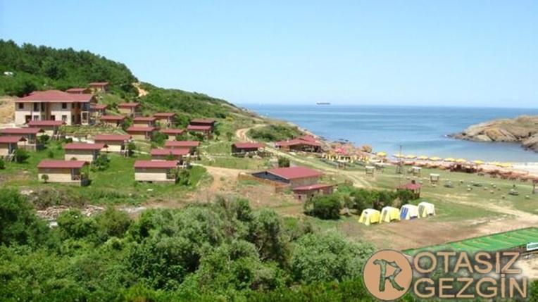 10-Sarıyer Marmaracık Koyu Tabiat Parkı