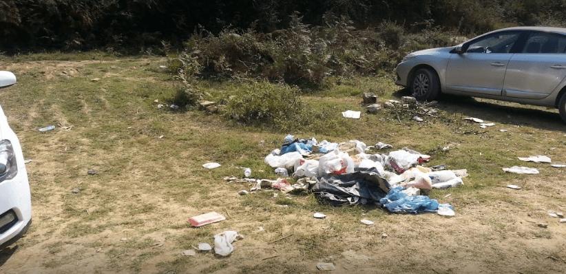 Hacıllı-Şelalesi-Kamp-Alanı-Çöplük-2