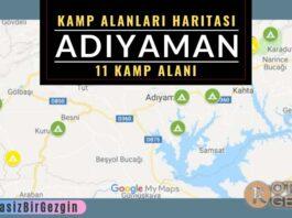 2-Adıyaman-Ücretli-ve-Ücretsiz-Kamp-Alanları-Haritası