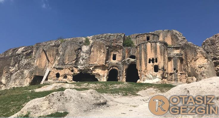 Afyon Ayazini Ücretsiz Kamp Yeri