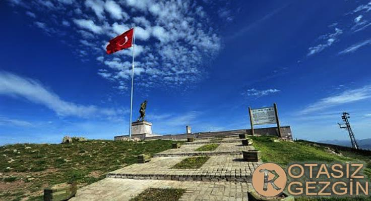 Afyon Tarihi Başkomutan Tabiat Parkı