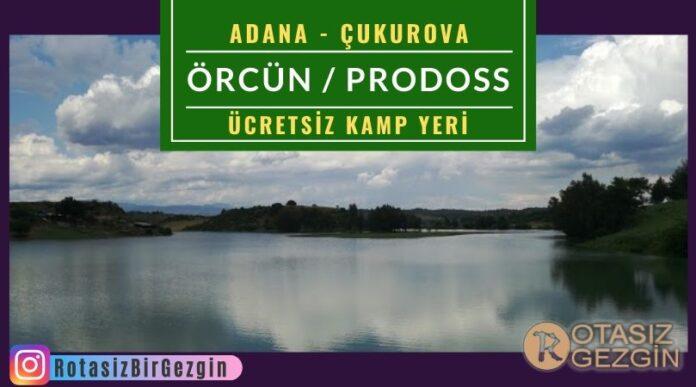 Çukurova-Örcün-Kamp-Alanı-Adana-Ücretsiz-Kamp-Alanları