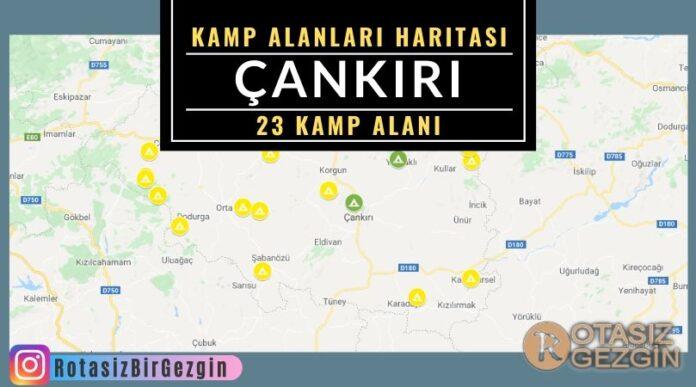 18-Cankiri-Ucretli-ve-Ucretsiz-Kamp-Alanlari-Haritasi