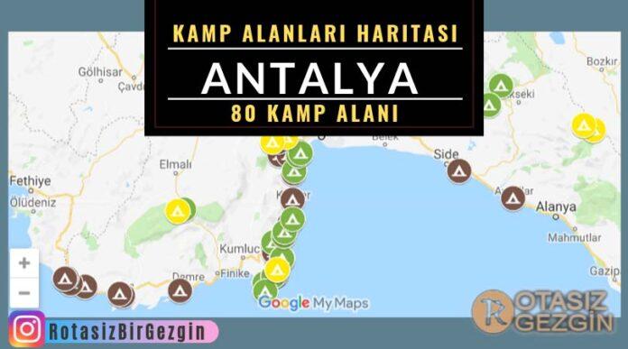 7-Antalya-Ücretli-ve-Ücretsiz-Kamp-Alanları-Haritası