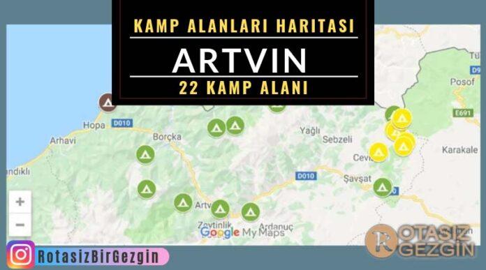 8-Artvin-Ücretli-ve-Ücretsiz-Kamp-Alanları-Haritası