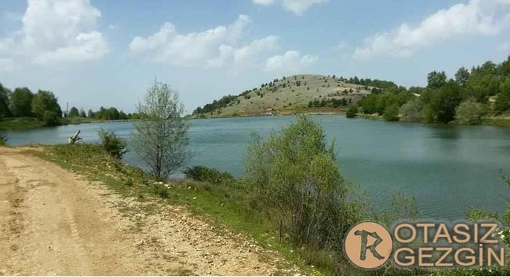 Amasya Ücretsiz Kamp Alanları Esençay Şahin Yaylası