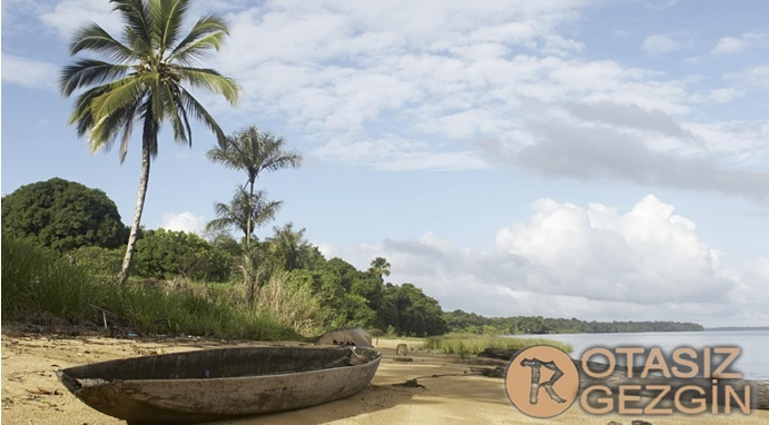 Surinam Brownsberg National Park