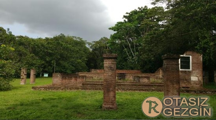 Surinam Jodensavanne Kenti