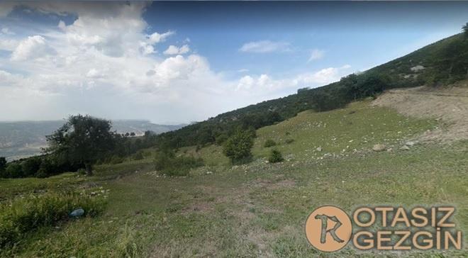 Çorum Ortaköy Asar Köyü Kamp Yeri