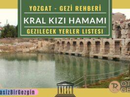 Yozgat-Gezilecek-Yerler-Kral-Hamamı-Basilica-Therma