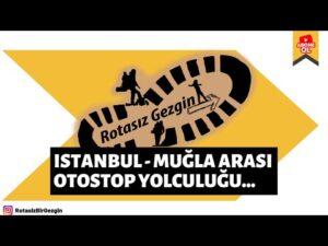 İstanbul Muğla Otostop, Muğla Gezilecek Yerler