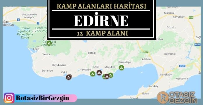 22-Edirne-Ucretli-ve-Ucretsiz-Kamp-Alanlari-Haritasi