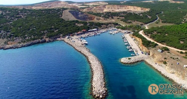 Edirne İbrice Limanı Kamp Alanı Nasıl Giderim