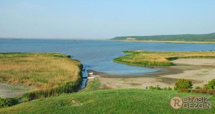 Edirne Gala Gölü Milli Parkı Kamp Alanı Nasıl Giderim