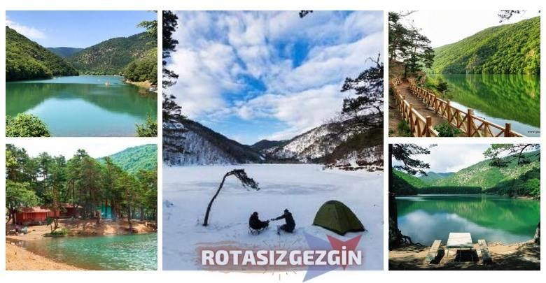 Amasya Boraboy Gölü Tabiat Parkı Ücret