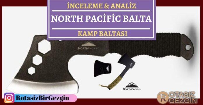 Bim Kamp Baltası İncelemesi - Nasıl Bir Ürün