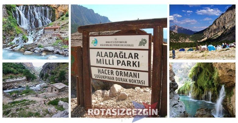 Adana Aladağlar Milli Parkı Giriş Ücreti