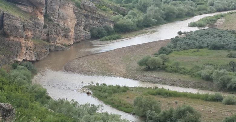 Erzurum-Çat Gökçeşeyh Uygun Kamp Yeri