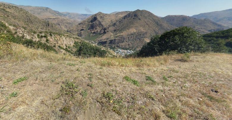 Erzurum-Şenkaya Yeşildemet Mevkii Uygun Kamp Yeri