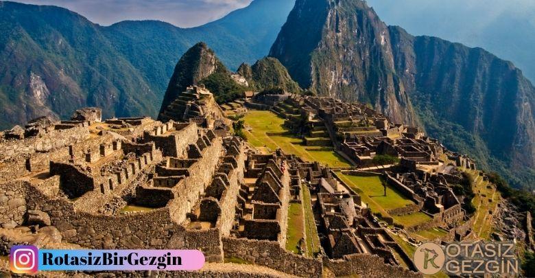 Machu Picchu - Cuzco Peru