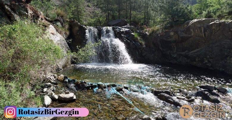 Eskişehir Dağküplü Ücretsiz Kamp Alanı