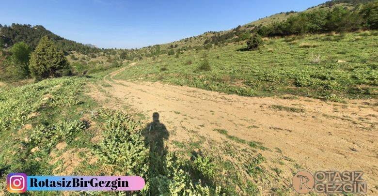 Eskişehir Karaoğlan Ücretsiz Kamp Alanı