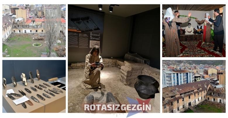 Tunceli Müzesi Nerede Nasil Giderim